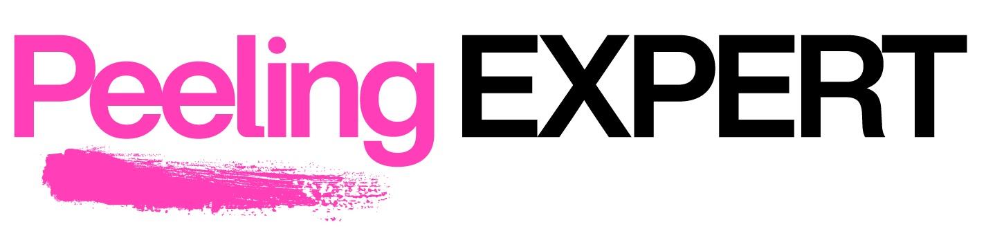 logo peeling expert