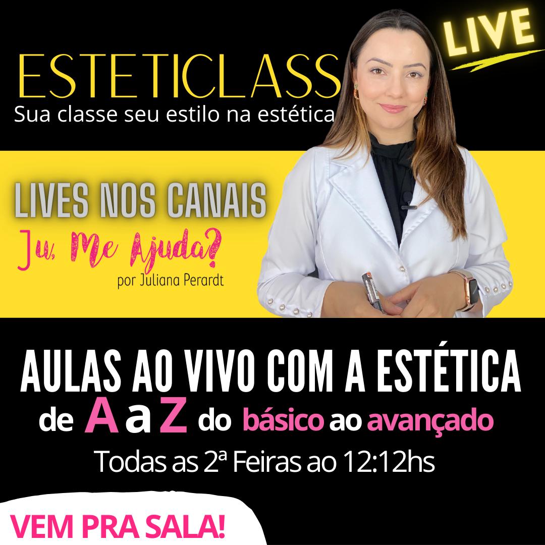 ESTETICLASSI LIVE 3